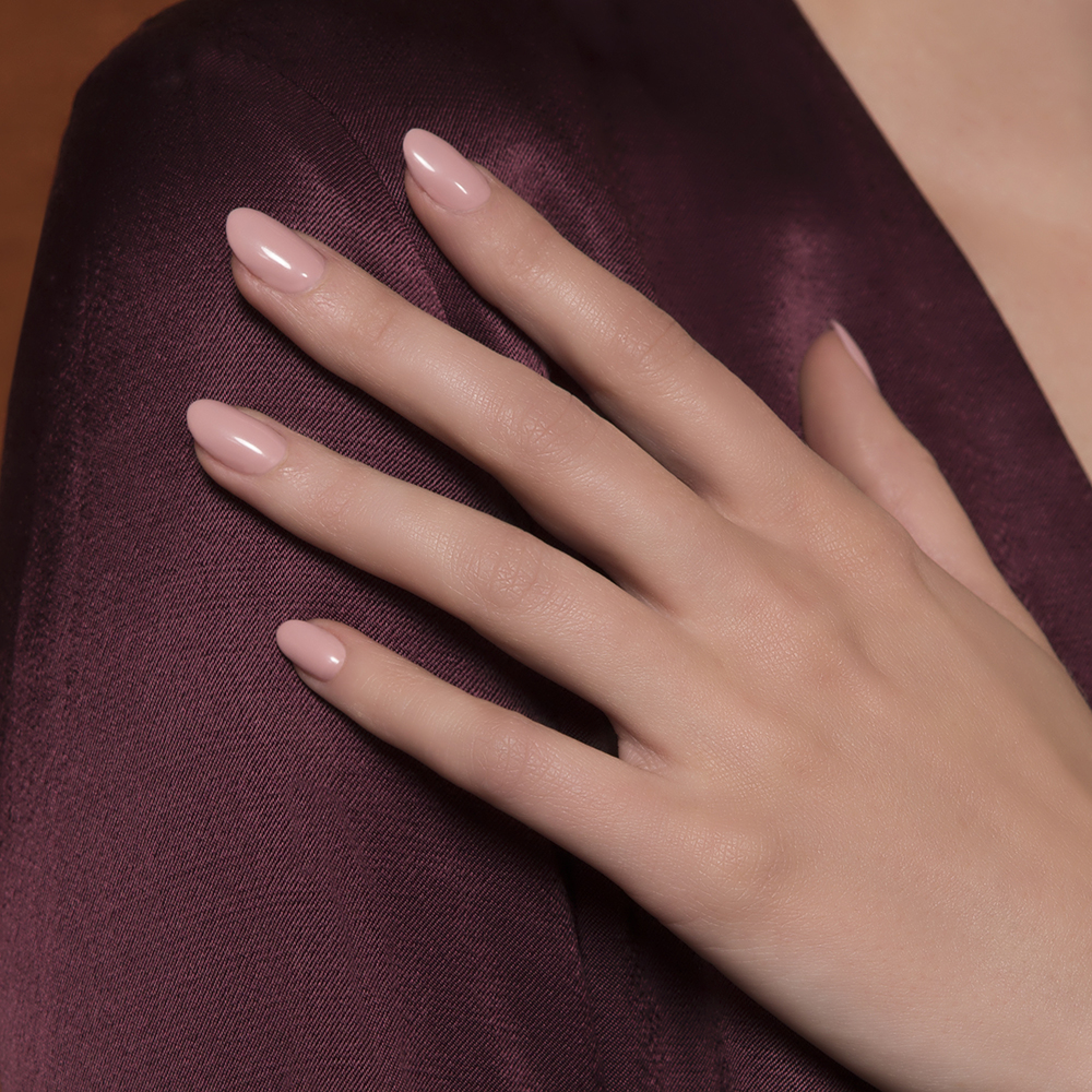 Couleur Nude Pronails - GELLAK 267 THE SNUGGLE IS REAL